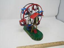 Antique Tin Ferris Wheel