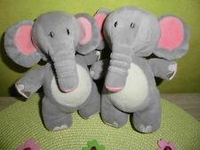 2 Stück     Babylove    Spieluhr   Elefant     wie Neu  :-)