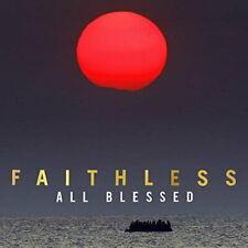 Faithless - All Blessed [New CD]