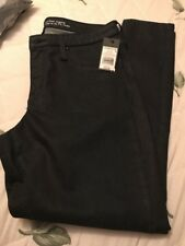NWT Mossimo Denim Mid Rise Jeggings Size 8 L