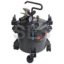 Paint Pressure Pot / Tank 10Ltr No Agitator