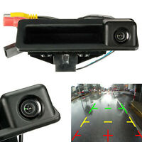 170° CCD HD Rear View Reverse Backup Camera For BMW E82 E88 E84 E90 E91 E92 E93