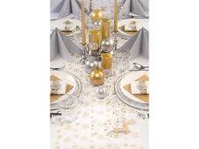 markenlose tischdecken tischdekorationen weihnachten. Black Bedroom Furniture Sets. Home Design Ideas