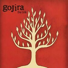 Gojira - Link [New CD] Argentina - Import