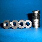10 Cojinete Axial / Rodamiento / de presión F4-10M / 4 x 10 4 mm
