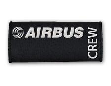Airbus CREW Luggage Handle Wraps x1