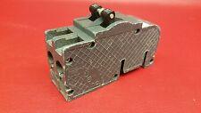 """30 Amp Zinsco Replacement Breaker by Ubi 2 Pole 1-1/2"""" Wide Type Q - Ubiz-230"""