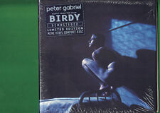 PETER GABRIEL -  BIRDY REMASTERED LIMITED EDITION  DIGIPACK  CD NUOVO SIGILLATO