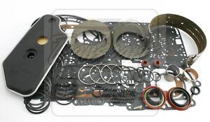 Fits Ford Ranger Explorer A4LD Transmission Less Steel Rebuild Kit 90-95