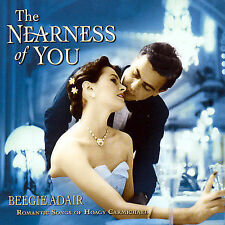 The Nearness Of You, New Music