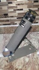 Vintage Edmund Scientific Edscorp Satellite Scope Telescope