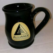 Alliance Insurance Advisors Deneen Pottery Coffee Mug 2016 Minnesota