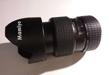 Mamiya 645 AF 55 – 110 mm 1:4.5 Zoom lens for AF, AFD II, III and Phase 645 DF
