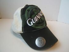 Guiness Beer Bottle Opener Hat Strapback Baseball Cap