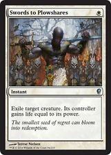 Da Spade, a Spighe! - Swords to Plowshares MTG MAGIC CNS Conspiracy English