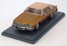 NEO SCALE MODELS 44775 - Buick Electra Sedan 1977 - 1/43