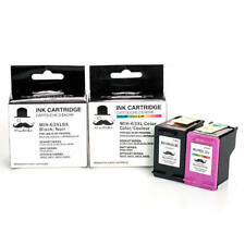 2PK ink for HP 63XL 3636 4520 4522 200 250 3830 3831 3832 3833 3834 4650