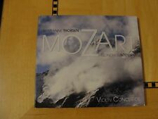 Mozart - Violin Concertos - Thorsen - Super Audio CD CD+SACD
