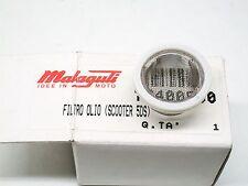 NEUF ORIGINAL MALAGUTI MADISON 125 Crépine d'HUILE / FILTRE À HUILE / À - OEM