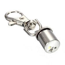 1Pcs Aluminum Dog Pet Flashing LED Pendant Light Blinker Collar Tag Hot