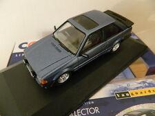 Vanguards Corgi VA11010 Ford Escort MK3 XR3 Caspian Blue