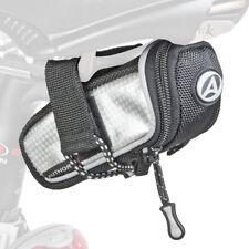 Author Fahrrad Satteltasche A-S310 Werkzeugtasche wasserabweisend reflex schwarz
