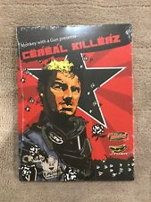 Cereal Killerz (Ck1) Paintball Documentary (pack of 5)