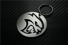For Dodge HELLCAT keyring keychain Schlüsselring RT CAR CHALLANGER CHARGER SRT