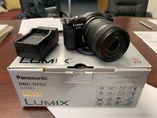 Panasonic LUMIX DMC-GF3K 12.1MP Digital Camera - With 14-42 Lens - OEM Box