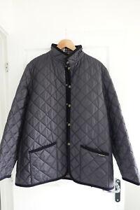 Viyella Lavenham XL Quilted Jacket BNWT