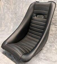 Vintage Alfa Romeo Bordigari Torino Seat (SB)