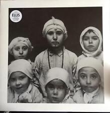 WOODKID & NILS FRAHM ELLIS VINYL LP SOUNDTRACK ROBERT DE NIRO NEW AND SEALED