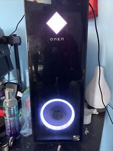 HP Omen Desktop 30L - Ryzen 7 3700x - 16GB RAM - GTX 1660 ti