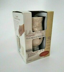 Candle Warmers Pluggable Fragrance Warmer