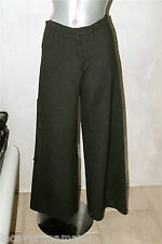 joli pantalon ample viscose polyester COP COPINE  oglic taille 38
