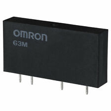 Omron Relay . G3M-202P-Us-4 Dc12