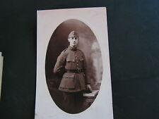 photo  patriotique   1914   1918      ww1     n  260