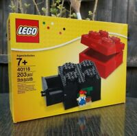 LEGO 40118 BUILDABLE BRICK BOX ~ BRAND NEW!