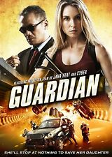 The Guardian DVD, 2015