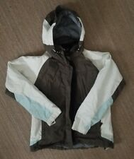 SKI/SNOWBOARD ORAGE TECHNICAL JACKET womens  size MEDIUM Multi Color Warm