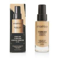 Smashbox Studio Skin 15 Hour Wear Hydrating Foundation - # 2.15 (Light With 30ml