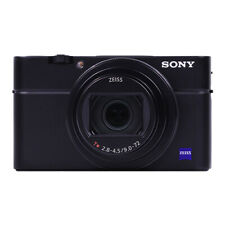 Sony Cyber-shot DSC-RX100 VII M7 20.1MP Digital Camera 4K Video