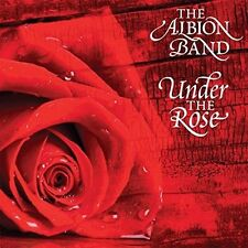 The Albion Band - Under the Rose [New CD] UK - Import