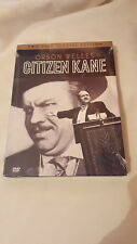 Citizen Kane (DVD, 2001 2-Disc Set SPECIAL EDITION ) ~ Orson Welles NEW & SEALED
