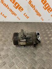2013-2019 RENAULT CLIO MK4 1.2 PETROL AC AIR CON PUMP COMPRESSOR 926009582R
