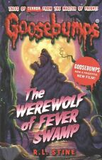 The Werewolf of Fever Swamp by R. L. Stine (Paperback, 2015)