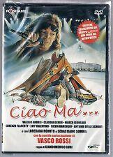 CIAO MA' (VASCO ROSSI) DVD+CD FUORI CATALOGO SIGILLATO!!!