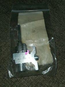 Thermador rdss30 left front small burner gas valve 00412950 , 412950 violet.