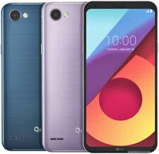 """Original LG Q6+ M700 64GB +4GB 4G LTE 13MP Octa-core 5.5"""" Android Mobile Phone"""