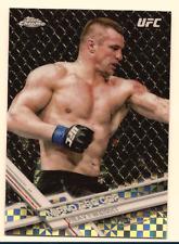 MIRKO CRO COP 2017 TOPPS UFC CHROME X-FRACTOR REFRACTOR